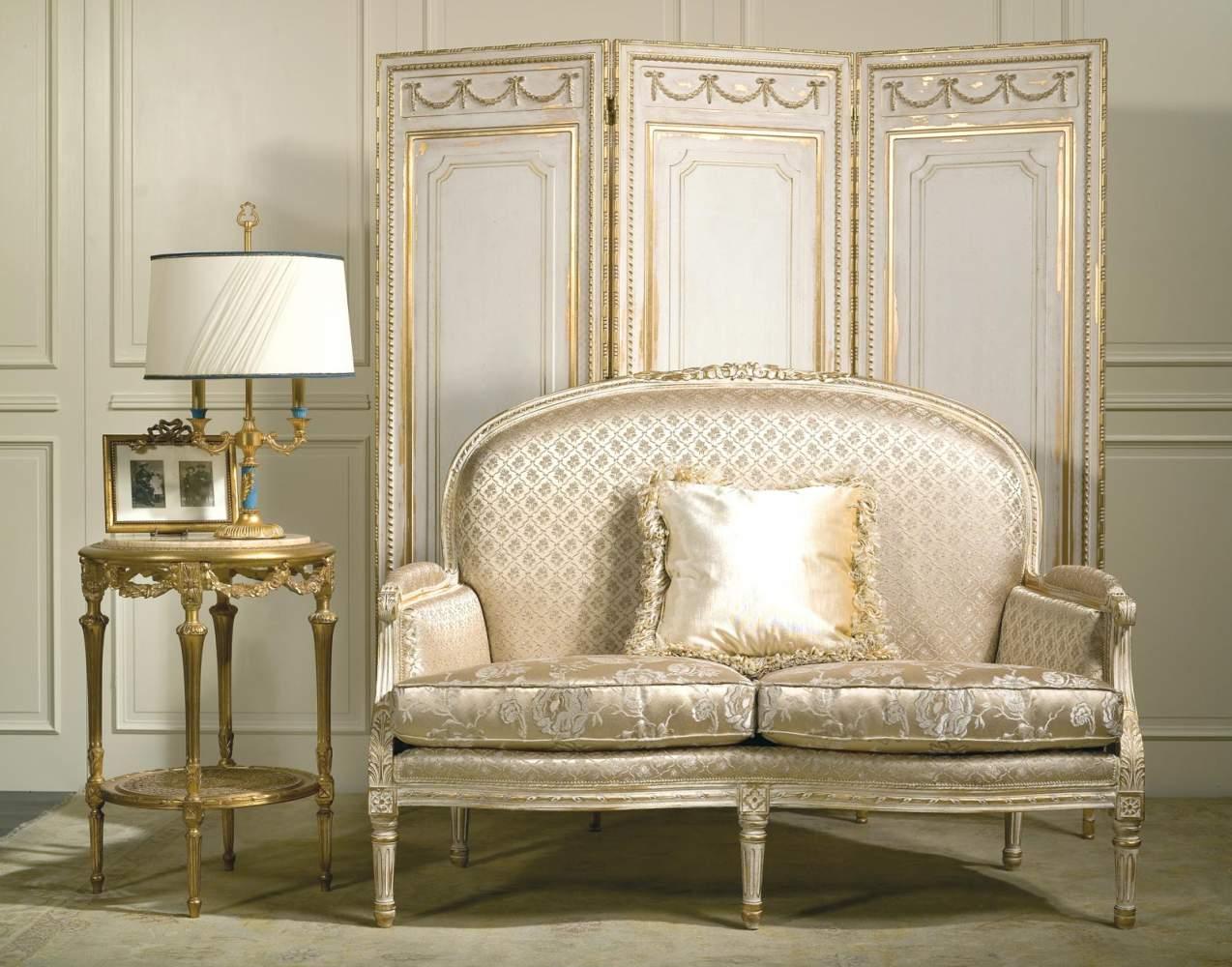 Classic sofa Rialto