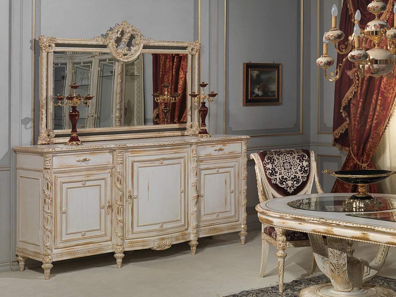Sideboard in Louis XVI style