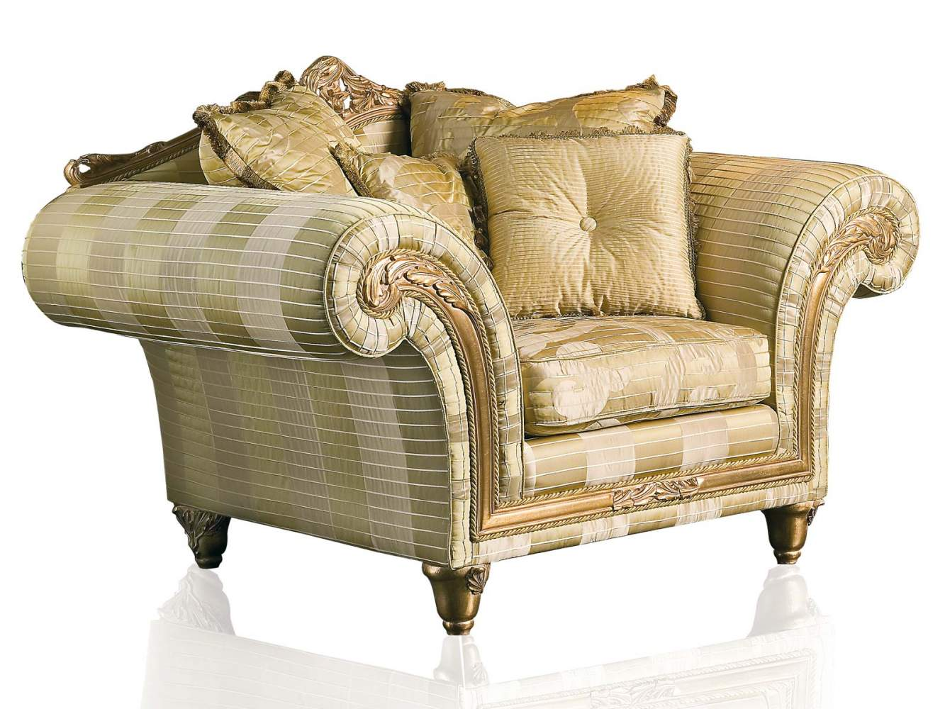 Classic armchair Imperial