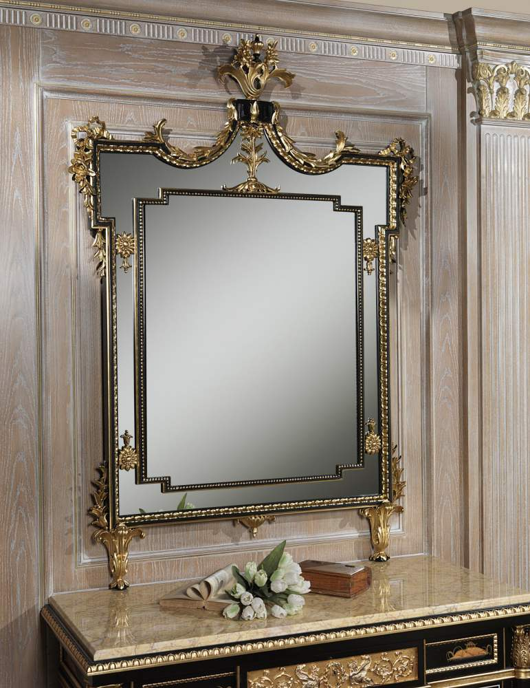 Luxury classic mirror