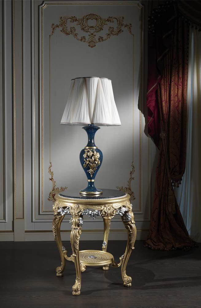 Italian lacquered classic lamps