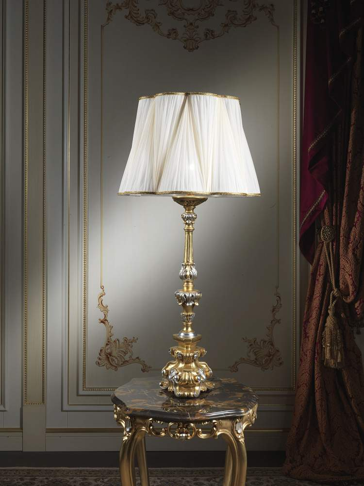 Luxury lamps