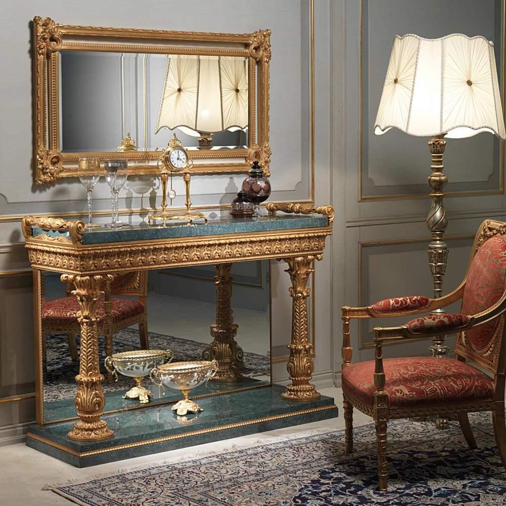 Classic Console Empire Vimercati Classic Furniture