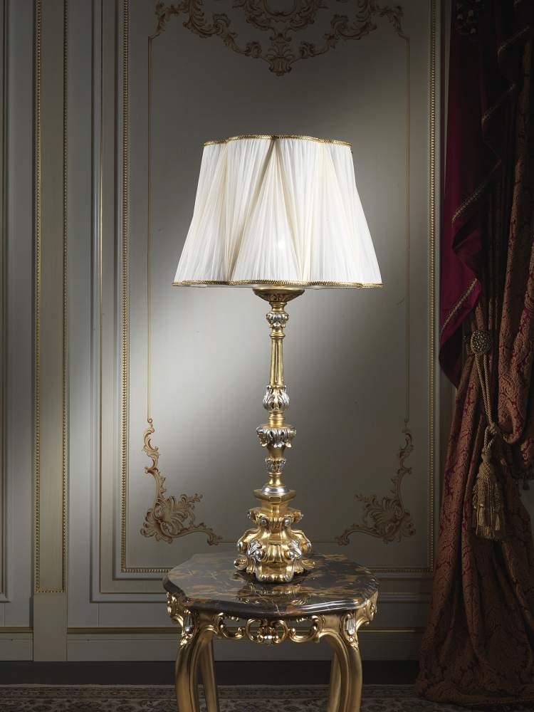 Stupefacente Lampade Da Tavolo Classiche Raccolta Di Lampada Decorazione